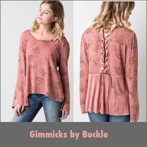 gimmicks by BKE